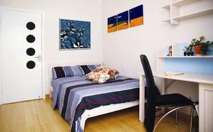 10平米卧室简易装修效果图大全,10平米小卧室榻榻米装修效果图大全
