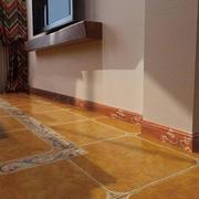 客廳現代踢腳線90平米裝修