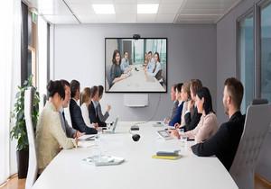 小型会议室旗帜效果图,小型会议室布置效果图