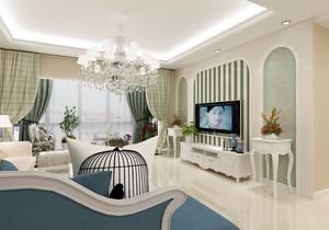 两室一厅二手房装修效果图,120平米二手房装修效果图