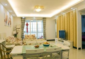 欧式新房装修效果图,96平米新房装修效果图