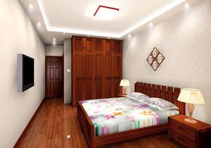農村臥室新房裝修效果圖大全,95平方新房裝修效果圖