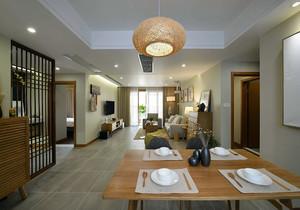 客厅装修简约日式风格效果图,日式风格简约装修效果图