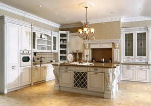 l型厨房橱柜设计图,l型橱柜转角处设计图