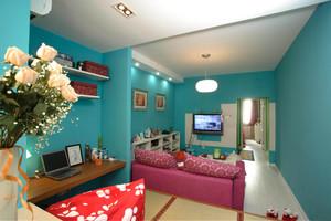 公寓小户型装修效果图大全2019,小户型单房公寓装修效果图大全