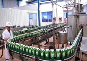果汁食品工厂设计平面图,饮料食品工厂设计平面图