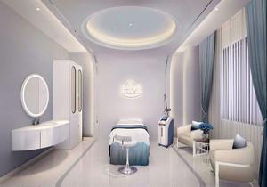 整形医院装修设计案例,韩国整形医院装修设计