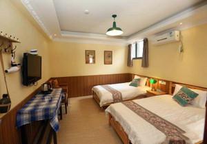 5平旅馆装修效果图,泰式旅馆装修效果图