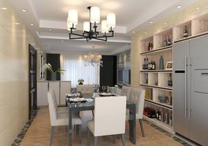饭厅墙壁柜装修效果图,白色墙壁柜装修效果图大全
