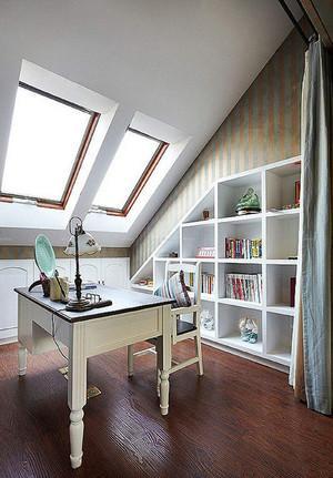 70平方小戶型三室裝修效果圖大全,70平小戶型斜頂閣樓裝修效果圖