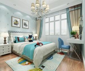 6平米卧室装修效果图大全,6平米卧室榻榻米衣柜一体装修效果图