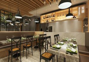 怀旧港式茶餐厅装修效果图,港式茶餐厅水吧装修效果图