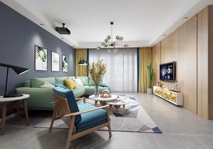 白色装修搭配深色家具效果图,北欧风格卧室深色家具装修效果图