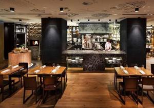 20平饭店厨房设计效果图大全,楼房饭店厨房设计效果图
