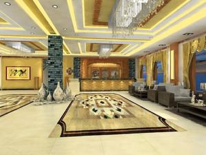 宾馆大厅顶装修效果图大全,小宾馆大厅装修效果图大全