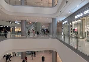 北京商场装修设计,北京商场店面装修设计