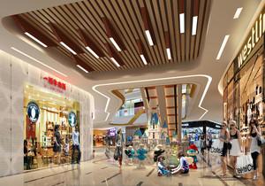 北京商场柜台装修,北京商场柜台装修效果图