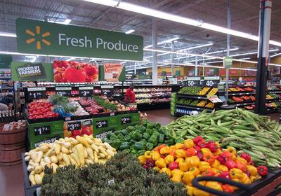 蔬菜超市门面房装修效果图,蔬菜超市的装修效果图