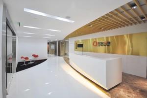 金融公司大厅效果图,金融公司大厅装修效果图