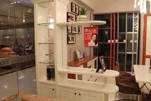 美式门厅柜玄关效果图,门厅柜玄关柜效果图大全