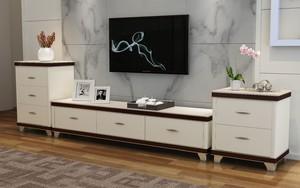 客厅沙发茶几电视柜搭配效果图大全,实木沙发茶几电视柜效果图
