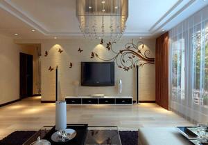 硅藻泥中式風客廳裝修效果圖大全,客廳裝修硅藻泥效果圖大全
