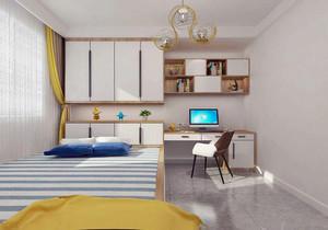 大男孩卧室榻榻米装修效果图,6平米儿童卧室装修效果图