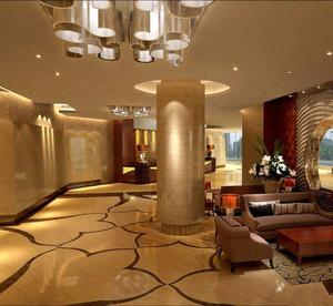 宾馆大厅装修风格效果图,宾馆大厅装修效果图大全