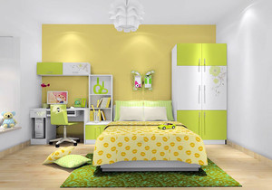 超小卧室足彩导航效果图5平米,5平米儿童卧室足彩导航效果图