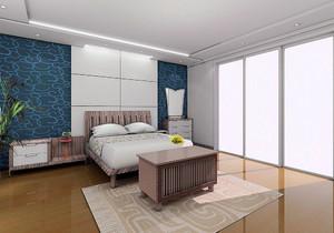 卧室有横梁床的摆放风水图,北卧室床的摆放风水图