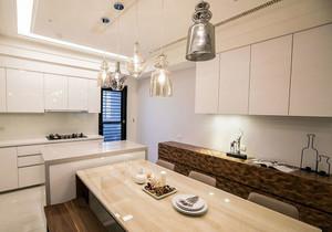 厨房门大装修效果图欣赏,开放式厨房门的装修效果图欣赏