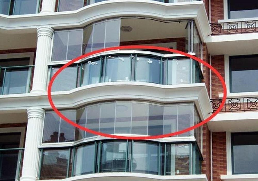 小户型阳台防盗网装修效果图,阳台防盗网装修效果图大全