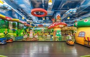 游乐园设计平面图,游乐园设计平面图图片