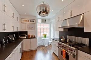 飯店廚房燈光設計效果圖,50平米飯店廚房設計效果圖