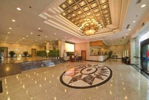 宾馆大厅装修风格效果图,大宾馆大厅装修效果图大全