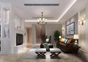90平米两室一厅餐厅装修效果图,90平米两室一厅复古装修效果图
