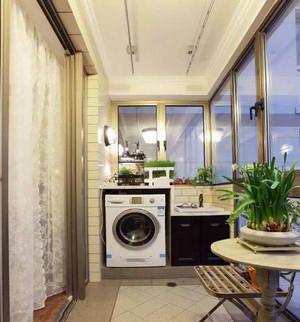 小户型客厅阳台一体效果图欣赏,70平小户型房子足彩导航效果图