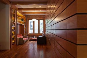 别墅装修一楼木地板效果图大全,别墅装修地板砖效果图