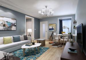 客厅沙发旁边摆放植物效果图,客厅电视柜植物摆放效果图