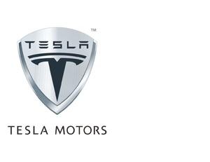 特斯拉汽车标志,特斯拉汽车标志图