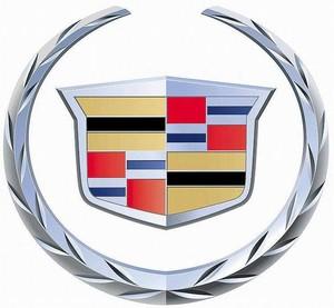凯迪拉克汽车标志,凯迪拉克汽车标志图片大全