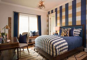 40平一居室装修效果图,一居室装修效果图大全