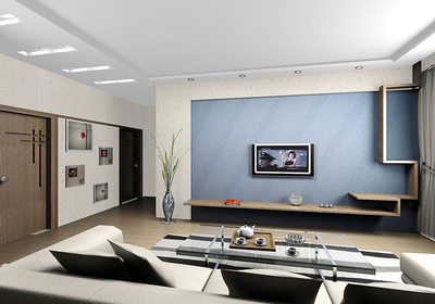 美式硅藻泥沙發背景墻效果圖大全,客廳硅藻泥沙發背景墻效果圖