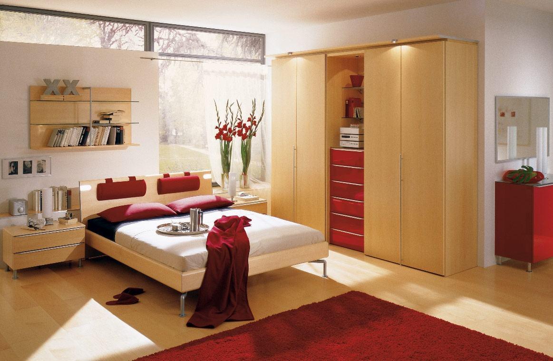 卧室床与衣柜的摆放风水图,属鸡卧室床的摆放风水图