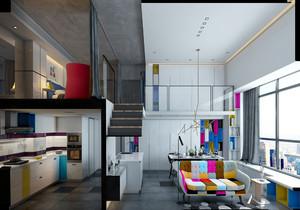 60平单间公寓房装修效果图,单间公寓经典装修效果图