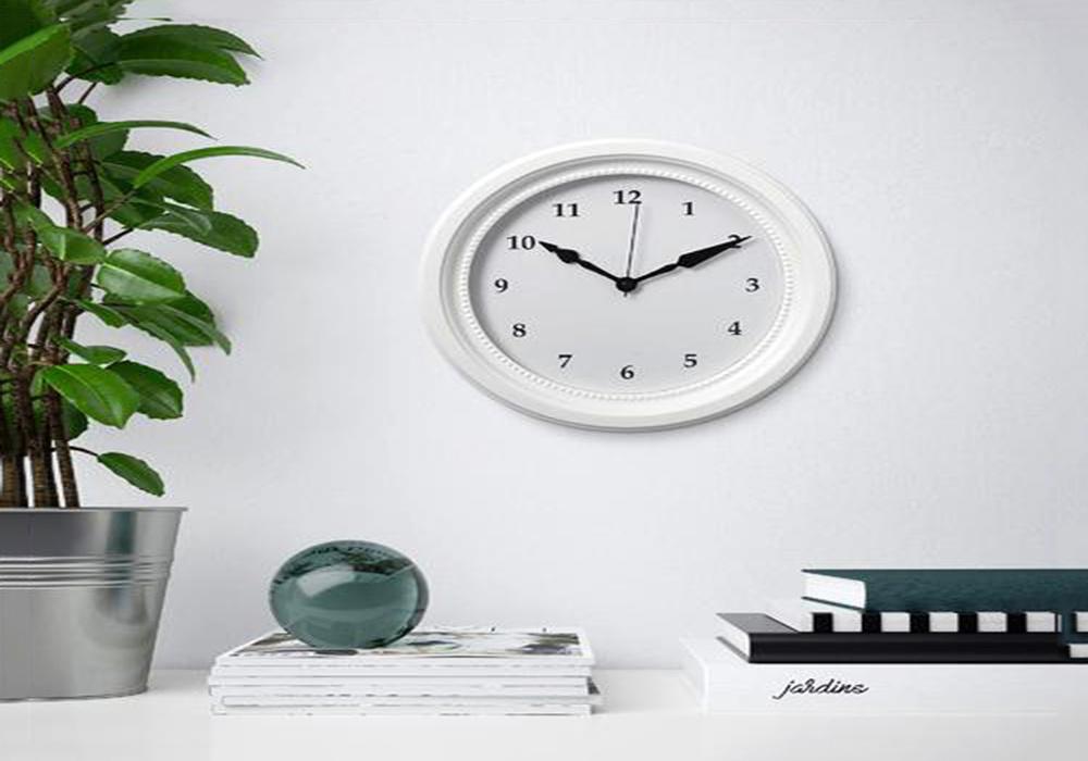 老挂钟摆客厅效果图,时英挂钟挂客厅的效果图