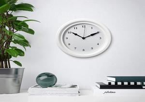 老掛鐘擺客廳效果圖,時英掛鐘掛客廳的效果圖