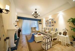 地中海風格全套裝修案例,地中海風格家居裝修案例