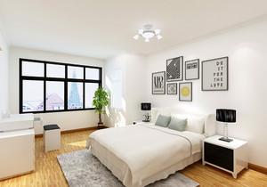 公寓单间出租房装修效果图,60平单间公寓装修效果图