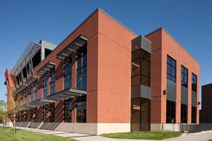 工业园区厂房外立面效果图,大型工业厂房设计效果图